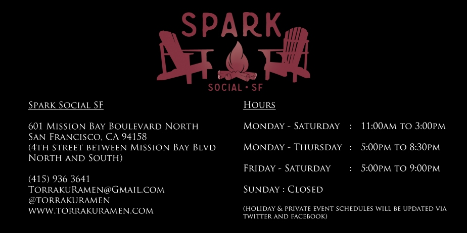 spark-location-hours